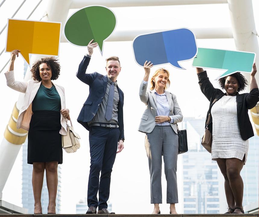 4 wymiary biznesu – czy wykorzystujesz je wszystkie?