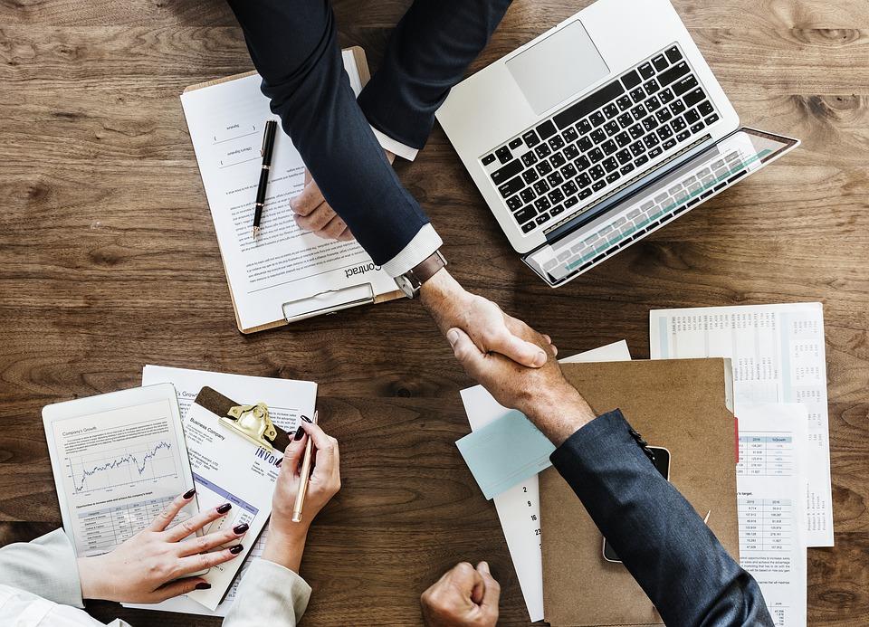 4 wskazówki dla ludzi biznesu nastawionych na sukces