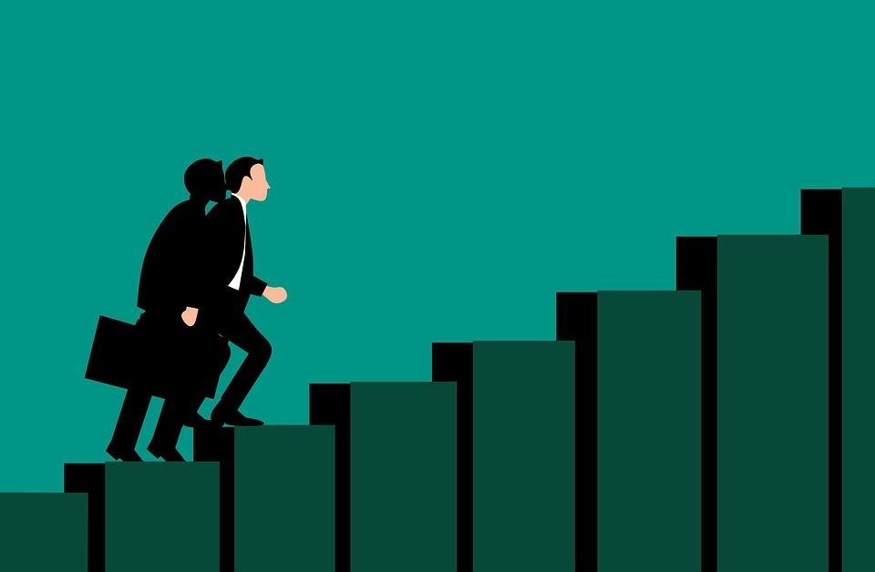 Drabina kariery już nie istnieje – czas na nowe trendy na rynku pracy!