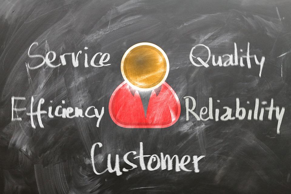Klienta a biznes – to ma znaczenie!
